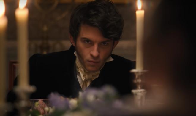 O ator vai assumir o protagonismo dos próximos episódios (Reprodução / Youtube)