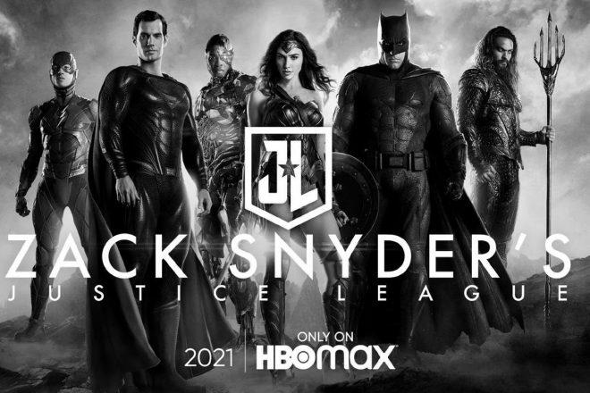 Versão colorida chegará ao HBO Max em março, nos Estados Unidos (Divulgação)