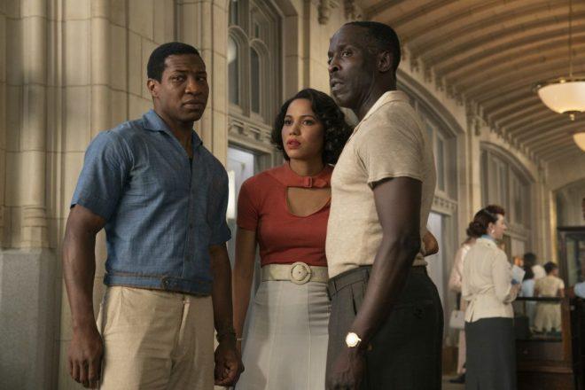 A série é produzida por Misha Green, J.J. Abrams, Jordan Peele e outros (Foto: HBO / Divulgação)