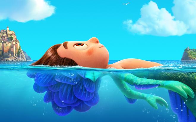 Animação estreia em junho (Divulgação)