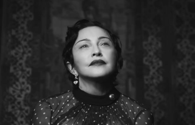 """A cantora lançou """"World of Madame X"""" em dezembro do ano passado (Reprodução / Youtube)"""