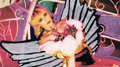 """Faixa faz parte do álbum """"Plastic Hearts"""" (Foto: Reprodução)"""