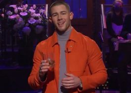 """No SNL, Nick Jonas apresenta a inédita """"This is Heaven""""; assista!"""