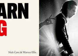 """Nick Cave lança álbum de surpresa; ouça o deslumbrante """"Carnage"""""""