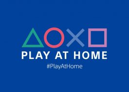 """""""Play At Home"""", ação da Playstation que disponibiliza jogos de graça, está de volta"""