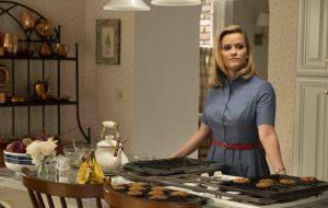 Reese Witherspoon será homenageada como produtora do ano no Caucus Awards