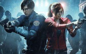 """""""Resident Evil"""": filme chega em setembro deste ano"""
