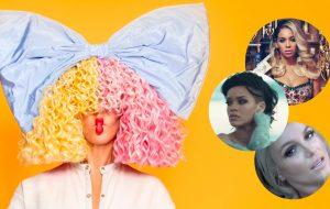 Escritora do pop! Dez músicas compostas por Sia que fizeram sucesso com outras artistas