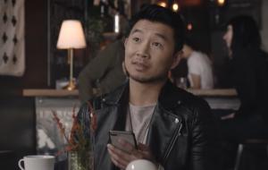 """""""Shang-Chi e a Lenda dos Dez Anéis"""": Simu Liu promete que espera pelo trailer vai valer a pena"""