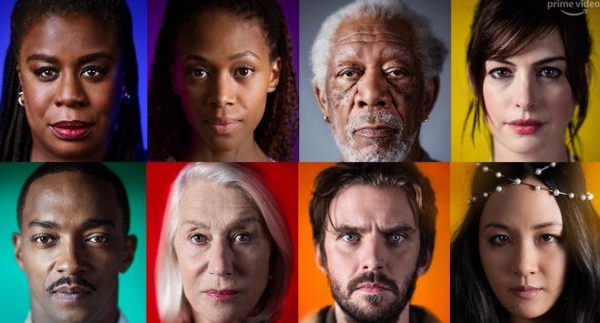 A série vai explorar o significado da conexão humana (Divulgação)