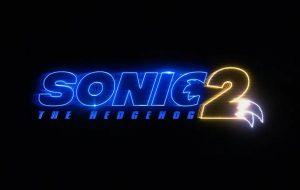 """Sequência de """"Sonic – O Filme"""" ganha logo oficial"""