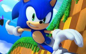 Netflix anuncia série animada do Sonic, que chega em 2022