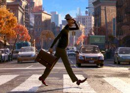 """Golden Globes: """"Soul"""" leva o prêmio de Melhor Filme de Animação"""