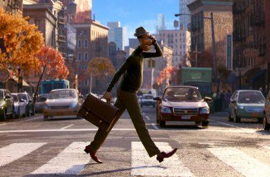 """A empresa atribuiu o aumento de assinantes à estreia de """"Soul"""" (Walt Disney Company France / Divulgação)"""