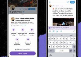 Super Follow: Twitter anuncia ferramenta que permitirá cobrança por conteúdos exclusivos