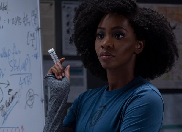 """Personagem apareceu pela primeira vez em """"Capitã Marvel"""" (Divulgação)"""