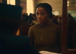 "Novo teaser de ""The Underground Railroad"", de Barry Jenkins, mostra busca por liberdade"