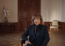 Tina Turner relembra o passado em teaser de documentário biográfico