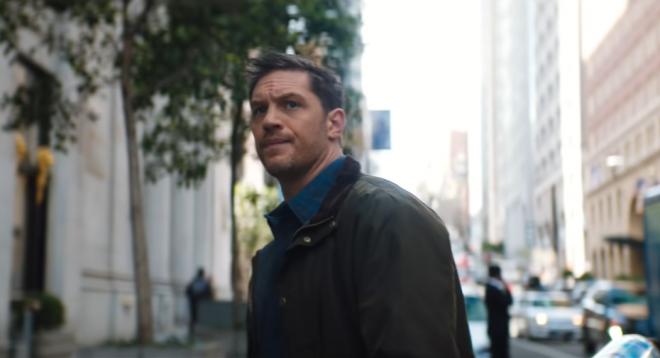 O ator interpretará detetive que luta para resgatar o filho de um político (Reprodução / Youtube)