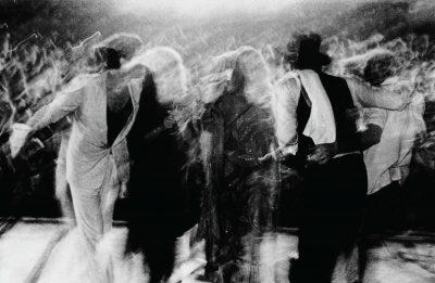 Gravação ganhará lançamento em CD triplo e LP duplo em abril (Foto: Divulgação)