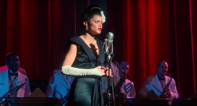 """""""The United States vs. Billie Holiday"""" tem estreia marcada para 26 de fevereiro na Hulu (Reprodução / Youtube)"""