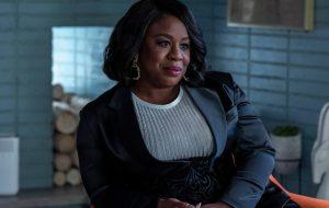 """In Treatment"": Uzo Aduba interpreta Dra. Brooke Lawrence em 1ª foto da quarta temporada"