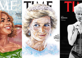 """Women of the Year"": projeto da revista Time ganhará série antológica na Amazon Prime Video"