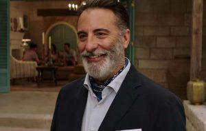 """Andy Garcia estrelará remake de """"O Pai da Noiva"""" focado em família cubano-americana"""