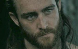 """Laurence O'Fuarain, de """"Vikings"""", entra para elenco da série """"The Witcher: Blood Origin"""""""