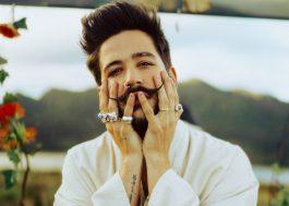 """Camilo revisita experiências pessoais em novo disco; ouça """"Mis Manos"""""""