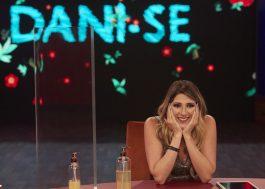 """""""Dani-se""""! Dani Calabresa comanda novo programa no GNT a partir desta sexta (5)"""
