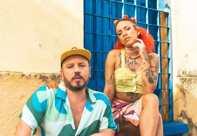 A faixa é classificada como brega-funk (Divulgação/Foto: Will Souza)