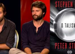 """""""O Talismã"""", livro de Stephen King, será adaptado pelos criadores de """"Stranger Things"""""""