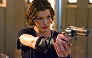 "Reboot de ""Resident Evil"" ganha título oficial"
