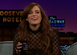 "Riley Keough vai estrelar ""The Terminal List"", suspense da Amazon Studios"