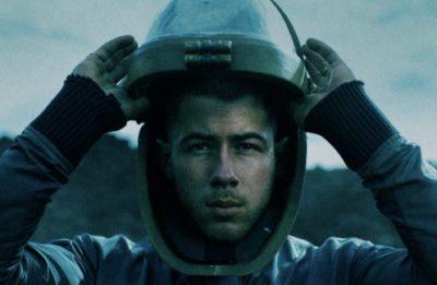 Esse é um projeto paralelo do cantor à banda Jonas Brothers (Divulgação)