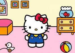 Filme da Hello Kitty contrata dupla de diretores