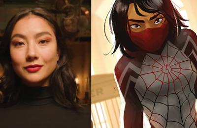 Série é inspirada em heroína da Marvel (Reprodução)