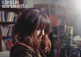 """Alanis Morissette avisa que vai liberar demo inédita de """"Predator"""" nesta sexta-feira (3)"""