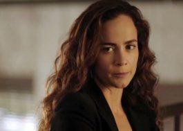 """""""A Rainha do Sul"""", estrelada por Alice Braga, chegará ao fim na 5ª temporada"""