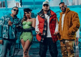 "Anitta e Maluma dão toque especial ao remix do hit latino ""Mi Niña"" com Wisin, Myke Towers e Los Legendarios"