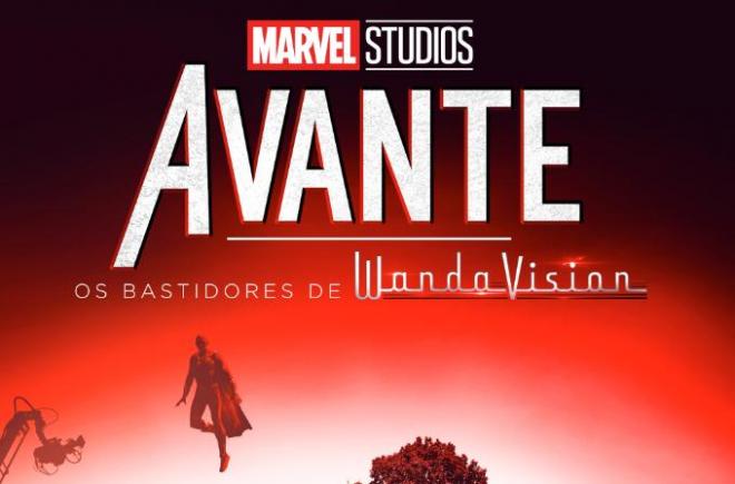 Especial mostrará o processo criativo das futuras produções da Marvel Studios (Divulgação)