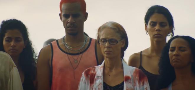 O brasileiro concorre ao prêmio de Melhor Edição de Som em Filme de Língua Estrangeira (Reprodução / Youtube)