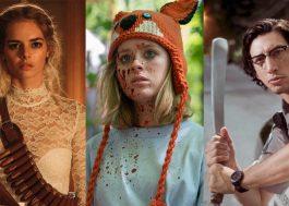 """Terror e humor se misturam? Sim! Conheça o bizarro """"Becky"""" e mais filmes do gênero """"terrir"""" para ver no Telecine!"""