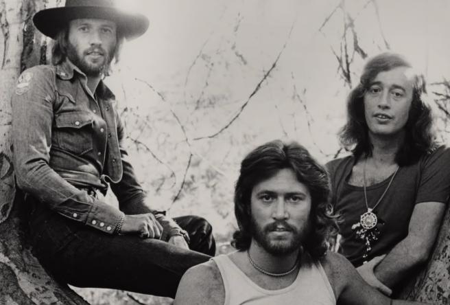 A banda emplacou seu primeiro hit na década de 1970 (Reprodução / Youtube)