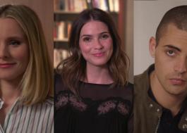 Kristen Bell, Shelley Hennig, Benjamin Levy Aguilar e mais vão unir forças em nova minissérie da Netflix