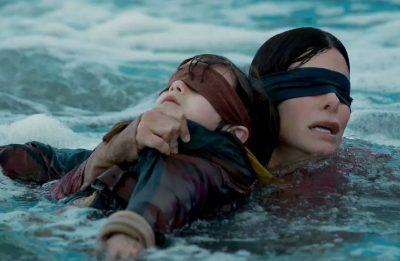 O original estreou em 2018 com Sandra Bullock no papel principal (Reprodução)