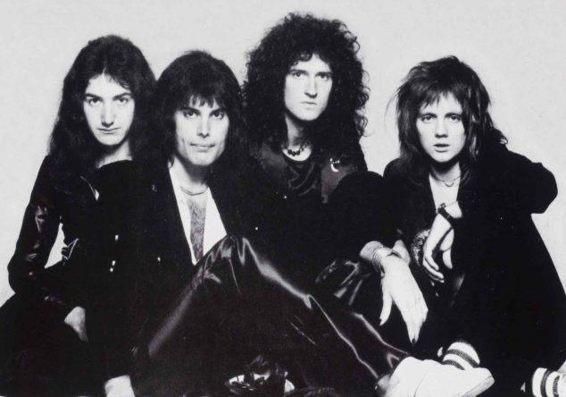 """""""Bohemian Rhapsody"""" foi lançada na década de 1970 como faixa do álbum """"A Night At The Opera"""" (Divulgação)"""