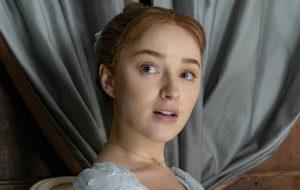 "Phoebe Dynevor, de ""Bridgerton"", interpretará artista de cerâmica no filme ""The Colour Room"""
