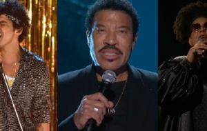 Grammy 2021: Bruno Mars, Lionel Richie, Brittany Howard e mais fazem tributo a artistas falecidos